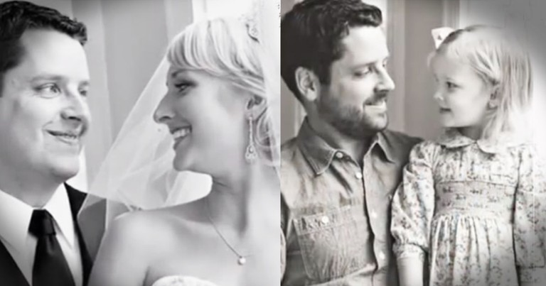 What This Father and Daughter Did Is Heartbreaking But Beautiful. And I'm Sobbing!