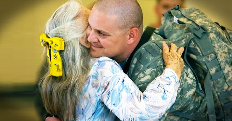 This Family Was Praying For a Miracle… and God Sent Them A Hero. I Still Can't Believe It!