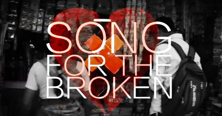 Press Play's Worship Hit 'Song For The Broken'