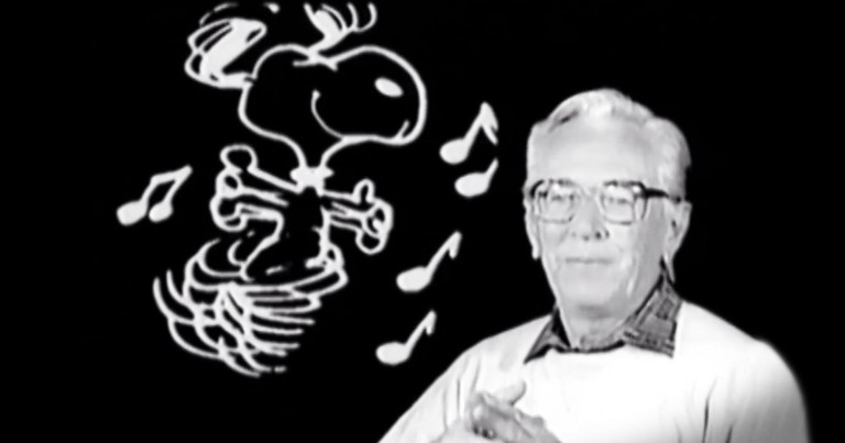 What Charles Schultz Says About Charlie Brown Is So Cool. This Made Me So Happy!