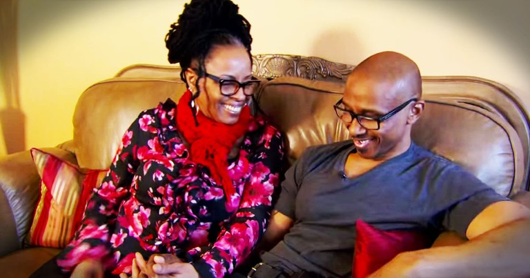 This Loving Couple Was Kept Apart For 26 Years. When You Hear Why You'll Be SHOCKED!