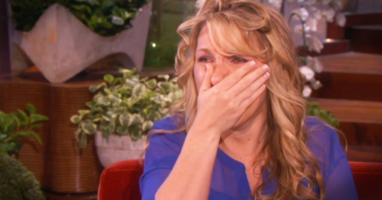 This Deserving Teacher Was Floored By The First Surprise. And The NEXT One Had Me In Tears, Too!