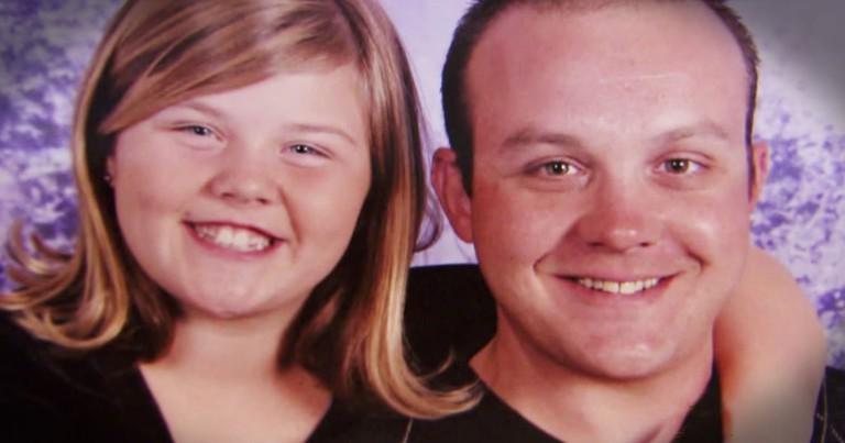 Girl Felt Guilt After Dad's Death 'til He Sent A Sign From Above