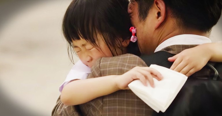 Why This Dad LIES Will Break Your Heart!