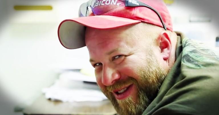 Amazing Veterans Save A Suicidal Man