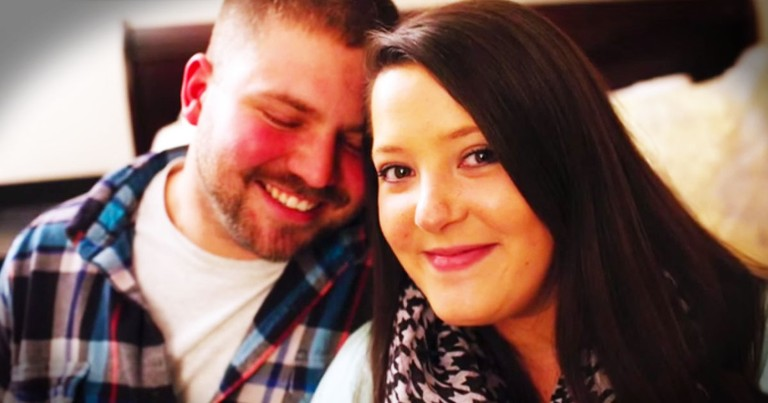 Couple Was A Perfect Match Before They Met, Then THIS Happened!