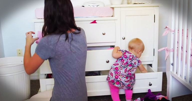 The Truth About Why Moms Get 'Nothing' Done--LOL