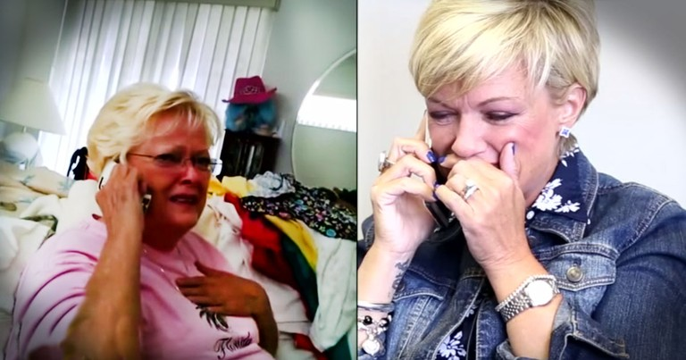 She's Meeting Her Mom After 47 Years, And I'm Sobbing!