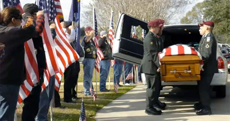 Heaven Needed A Hero - A Tear-Jerking Tribute To Fallen Soldiers