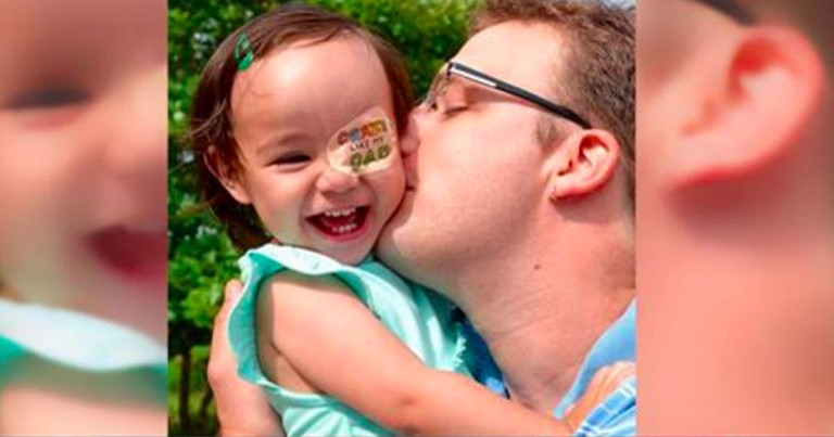 What This Dad Did To Make The Best Of A Tough Situation Will Make Your Day!