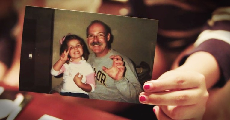 She Saved Her Father's Life - HOW Will Bring You To Tears