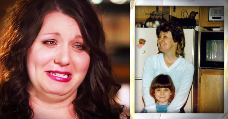 She Blamed God For Taking Her Mom Until He Sent Her A MIRACLE!