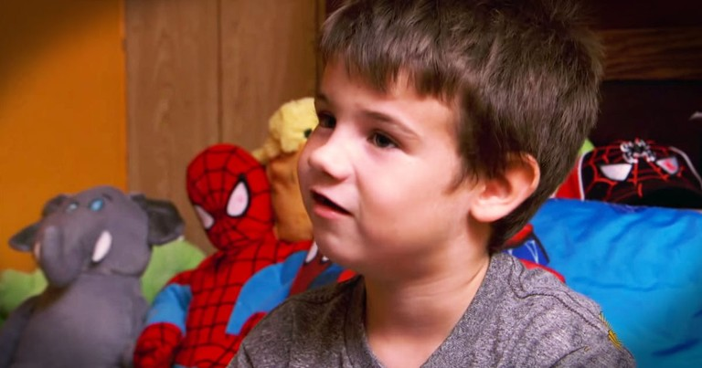 How This 6-year-old Orphan Is Grieving Is The Inspiration We NEED