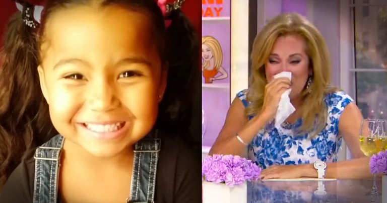 Heavenly Joy And Kathie Lee Gifford Praise Jesus On National TV