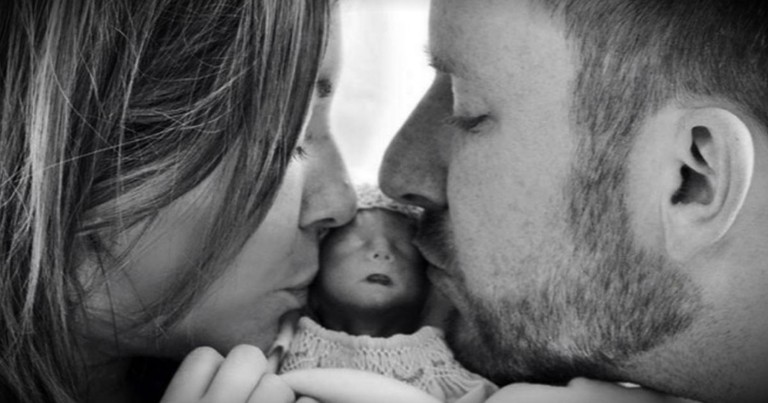 They'd Lost Their Baby And The Ability To Conceive. Then God Did THIS -- TEARS!
