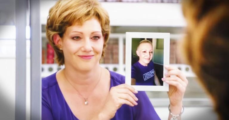 Cancer Survivor Shares Her Powerful Journey