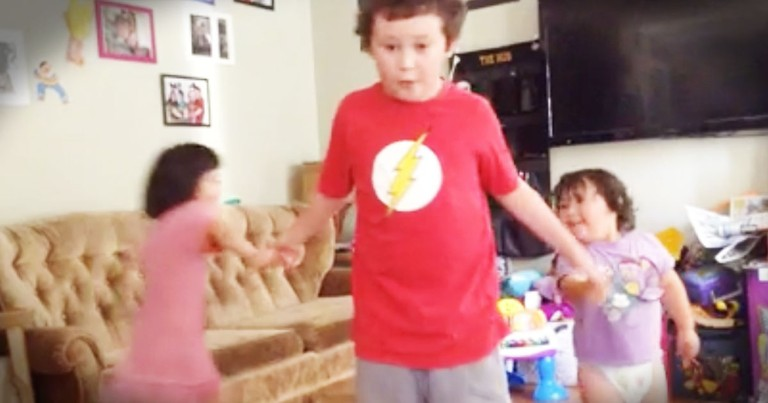 Mom's Video Honoring Her 3 Children Killed By A Drunk Driver Had Me Sobbing!