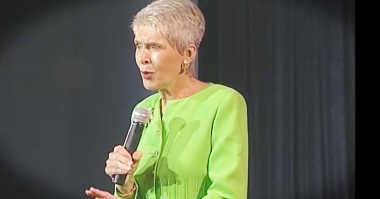 Jeanne Robertson And Her Bestest Friend Will Crack You Up