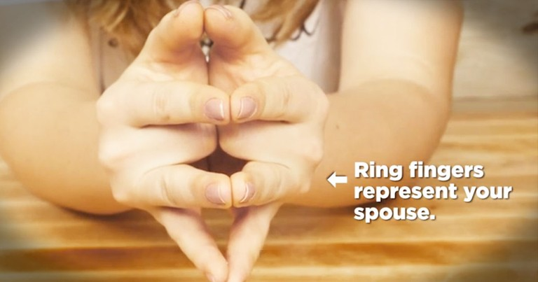 I Never Knew THIS Is Why We Wore Rings On That Finger