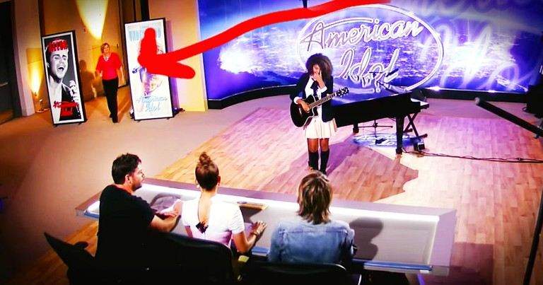 The Surprise AFTER Her Audition Had Everyone In Tears