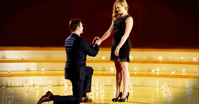 48 Hour Proposal Surprise Is Magical