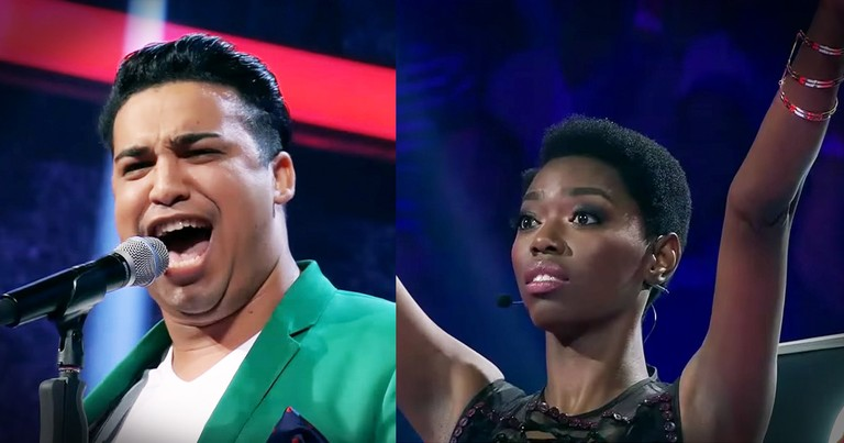 Powerful 'I Have Nothing' Audition Wows Judges