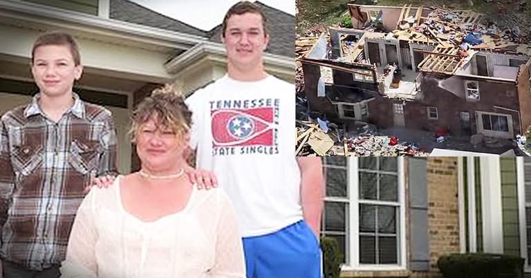 Mom Paralyzed Saving Sons Says She'd Do It Again