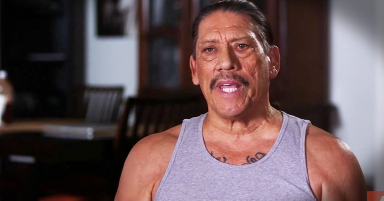Actor's Transformation From Drugs To Hollywood You Have To Hear