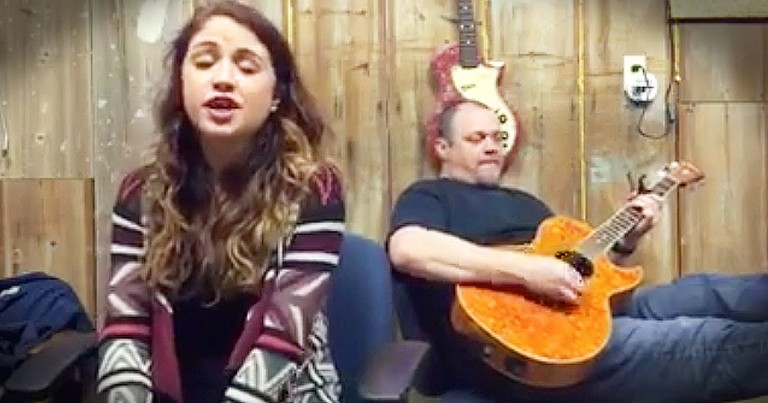 Cover Of 'Jolene' Will Make You Smile