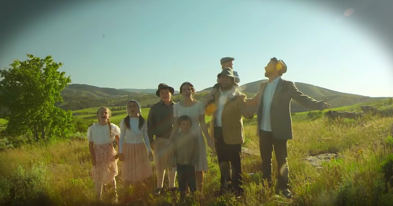 A Cappella Sound Of Music Medley You Don't Want To Miss