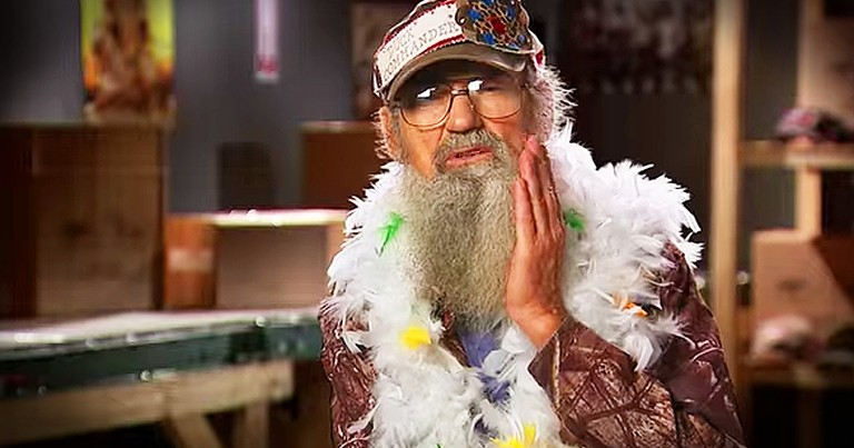 Duck Dynasty Crew's Marriage Advice Will Leave You Laughing