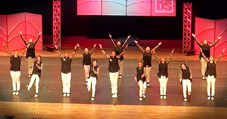 Incredible Tap Dancers Will Wow You