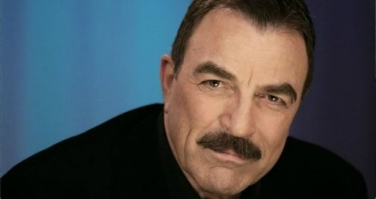 Hearing Tom Selleck's Full Story Just Made Me Love Him More!
