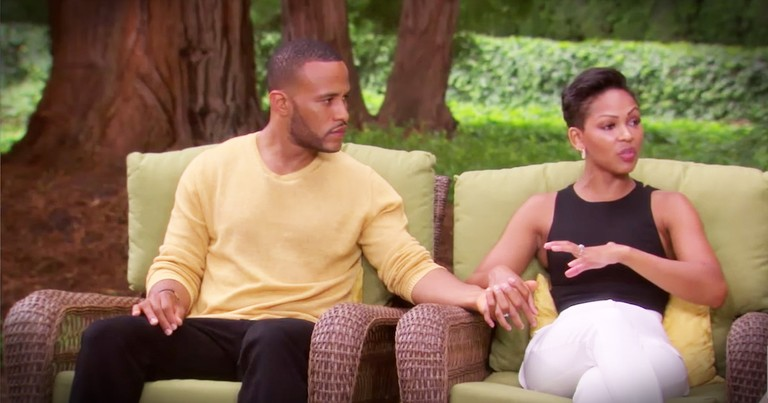 Hollywood Couple Speaks Out On Abstinence And What God Revealed To Them