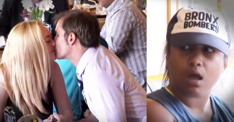 Husband Cheating With The Nanny Get A Reality Check From Brave Strangers