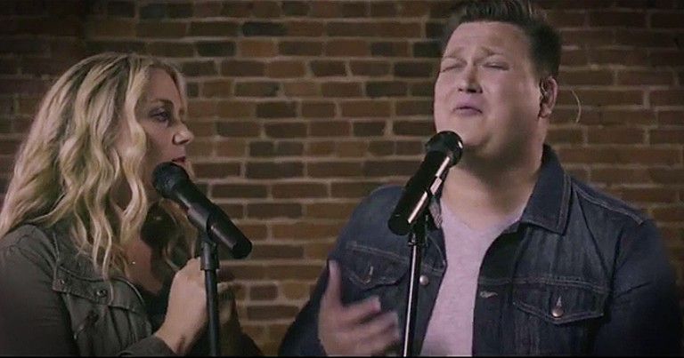 Grayson Reed New Song 'Fight For You' Shares The Beautiful Truth About Marriage