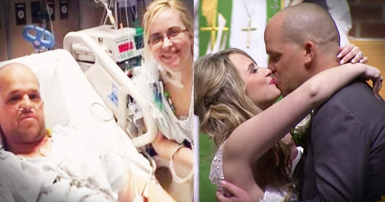 He Gave Her His Liver And She Gave Him Her Heart, Their Love Story Is Perfection