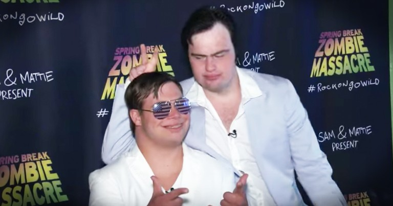 These BFFs With Down Syndrome Just Made A Movie And People Are Loving It