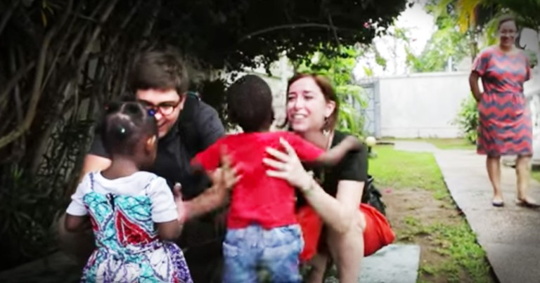 God Turned Around A Broken Adoption And Blessed This Couple In An Incredible Way