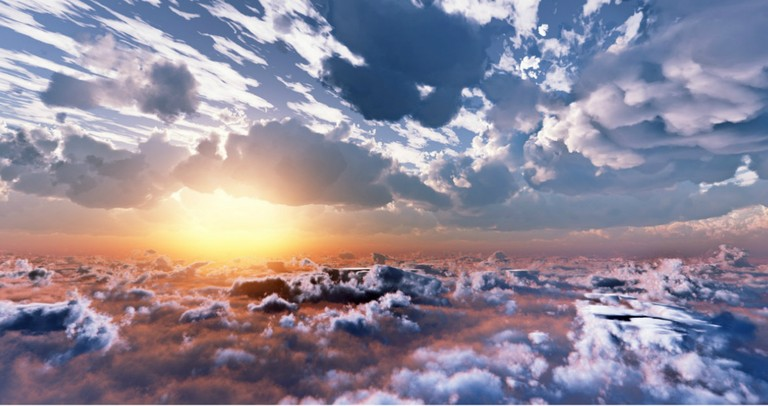 Here Are 10 Powerful Reasons To Believe In Heaven