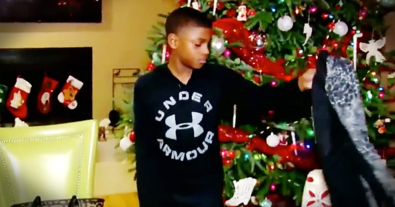Grandma's Best Friend Suddenly Dies, Then Grandson Returns His X-Mas Gifts To Pay For Funeral