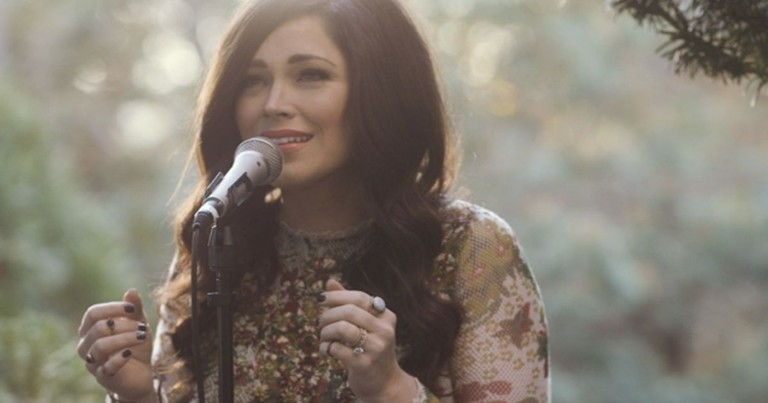 Kari Jobe's New Song 'The Garden' Is Beyond Beautiful