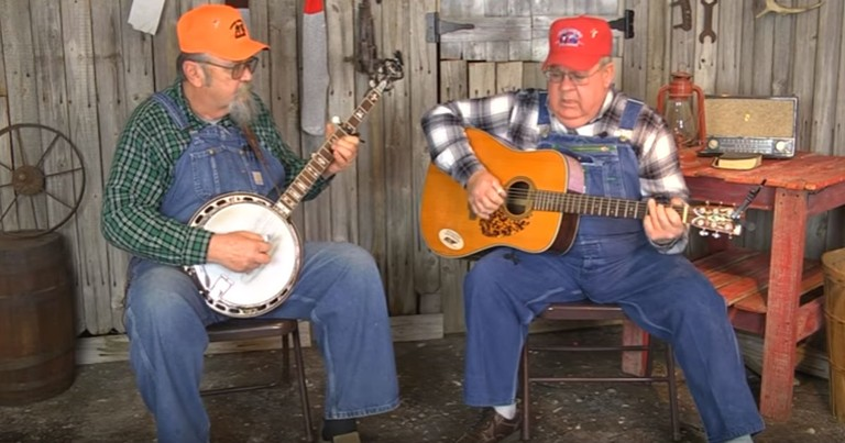 The Moron Brothers Sing 'Hilarious Love Song'