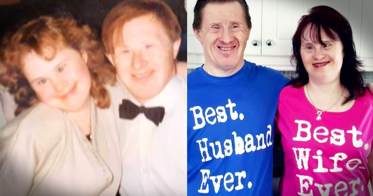 People Swore Their Love Wouldn't Last...22 Years Later They've Got The Last Laugh