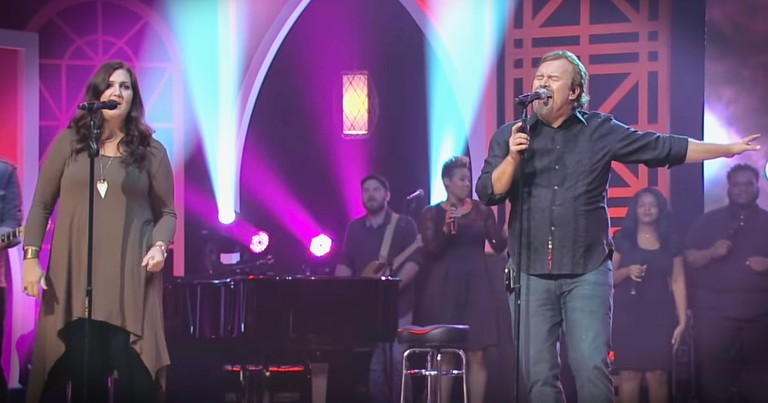 Casting Crowns 'One Step Away' Live Is Just What Today Needed