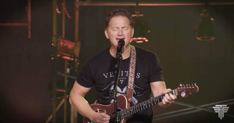 Tim Hawkins' Eagles Inspired Version Of Amazing Grace Is Well Amazing