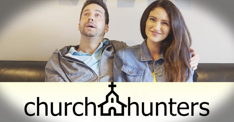 Looking For A New Church And Love HGTV, The Hilarity Of Church Hunters Is For You