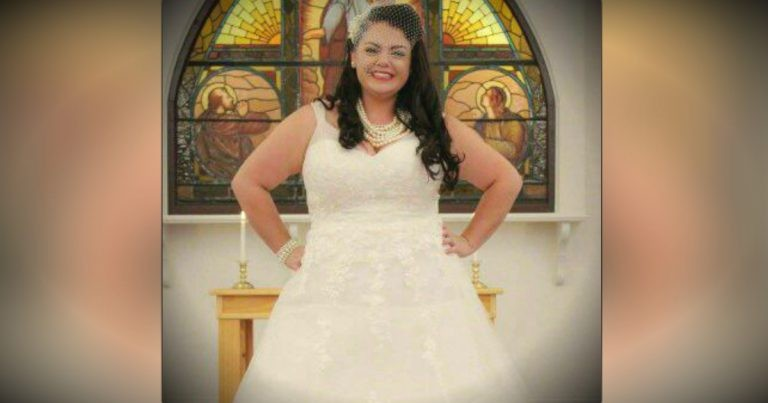 Wife Goes On Wild Goose Chase After Husband Tosses Her Wedding Dress