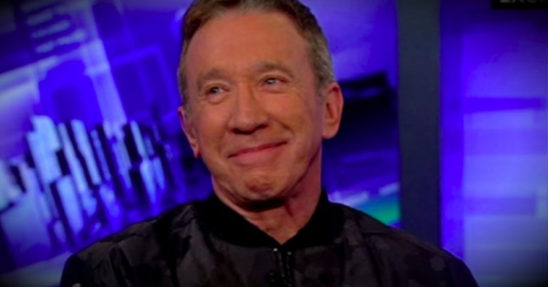 Tim Allen Sitcom Allegedly Cancelled Over His Conservative Views
