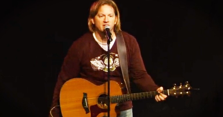 Tim Hawkins' Hilarious Song 'Things You Don't Say To Your Wife'